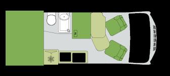plan fourgon