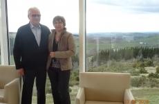 Alain & Sylvette GANTOU