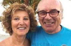 Jean-Pierre et Dany Debliquis