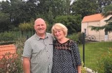 Roger et Danièle Richard