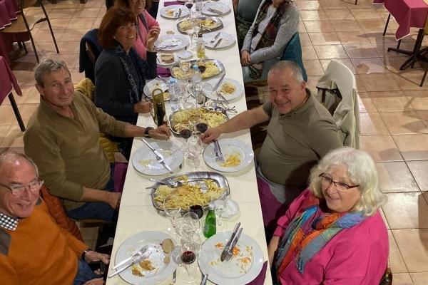 Portugal Essentiel - Diner de bienvenue