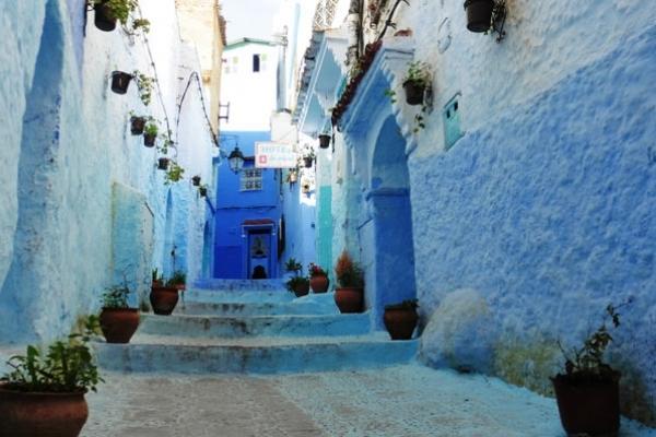 Maroc - Chefchaouen