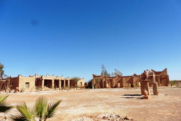 Maroc - Musée des Sources