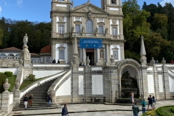 Portugal Essentiel - Sanctuaire