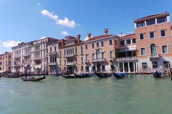 Italie du Nord - Venise