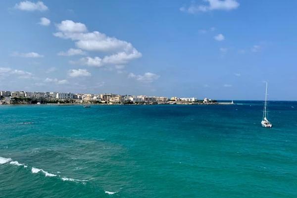 Italie du Sud - Otranto
