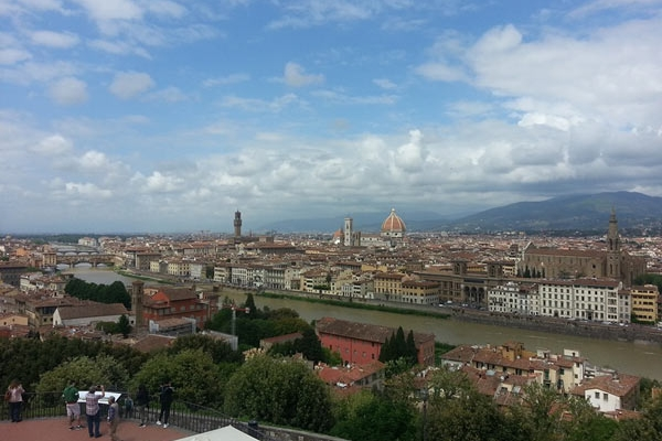 Italie du Nord - Florence