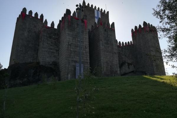 Portugal Guimares