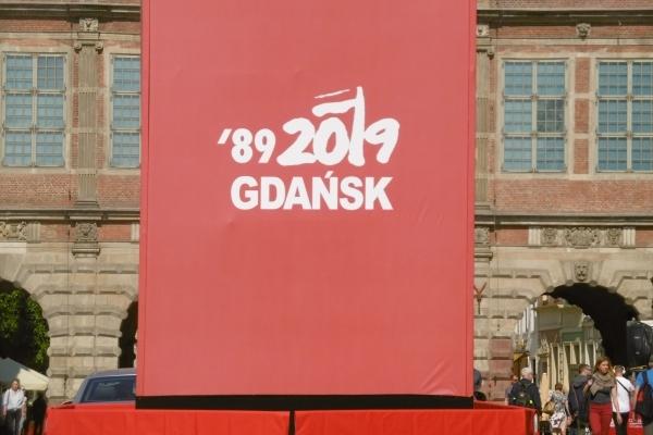 Pologne, GDANSK