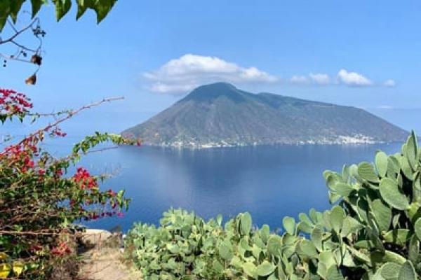 Italie du Sud - Lipari