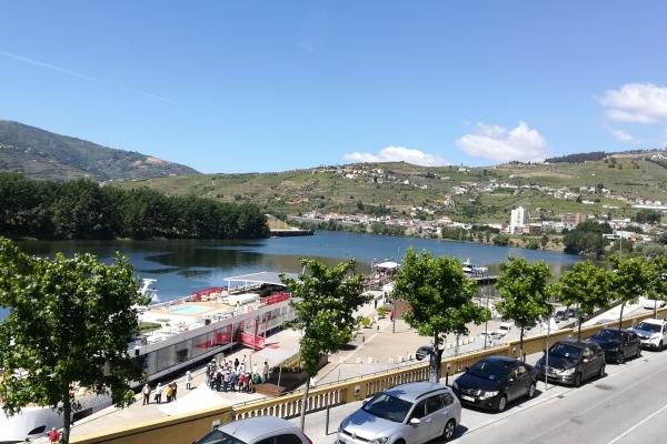 Portugal Douro embarquement