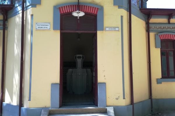 Portugal Parimoine municipal