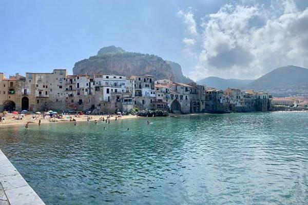 Italie du Sud - Cefalu