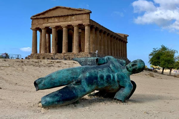 Italie du Sud - Agrigente
