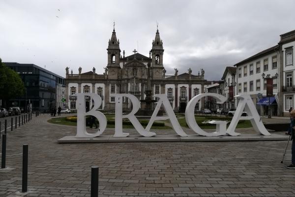 Portugal Braga