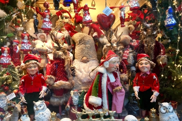 France Passion - Les Marchés de Noël en Alsace
