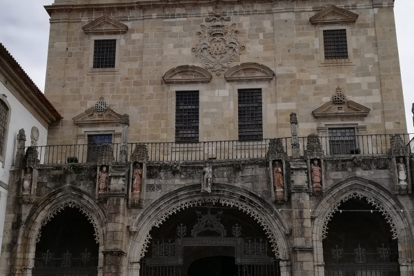 Portugal Cathédrale