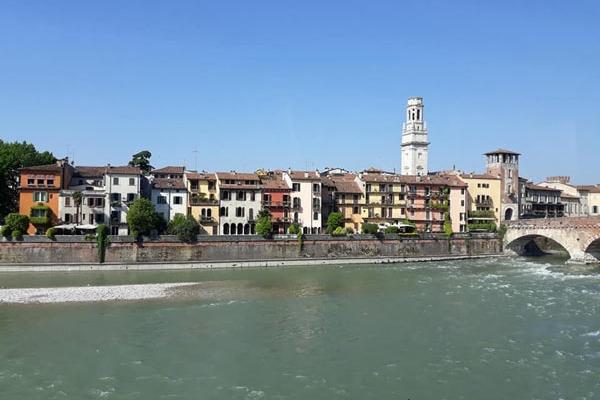 Italie du Nord - Vérone