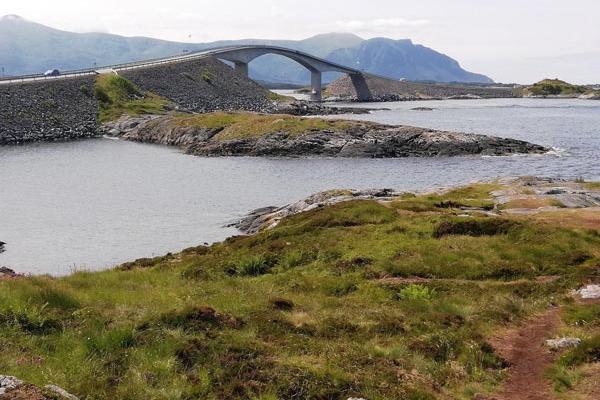 Norvège Nature