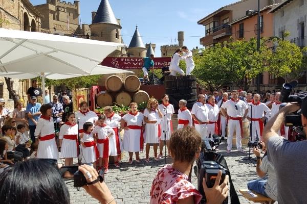 Chorale d'Olite
