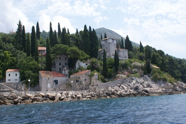 Croatie & Slovénie