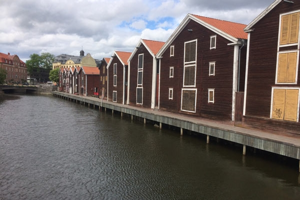 Cap Nord - Hudiksvall