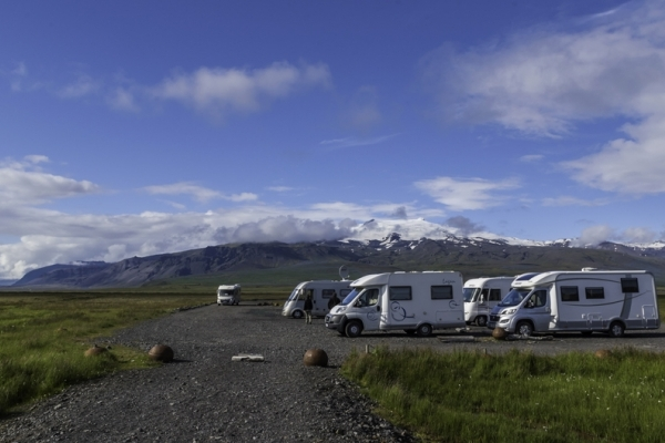 Islande & îles Féroé, Ingolfshofdi