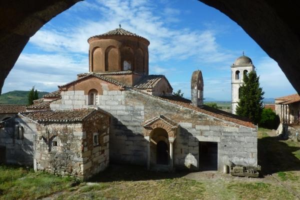 Monténégro & Albanie