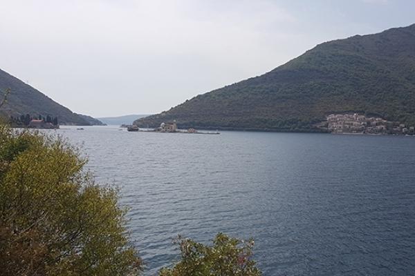 Monténégro, Bouches de Kotor, Notre Dame des récifs