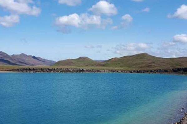 Islande & Iles Féroé