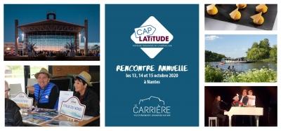 Rencontre annuelle 2020 : Nantes