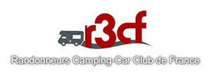 Logo R3CF