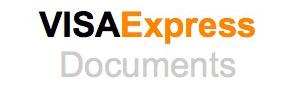 Logo Visa-express