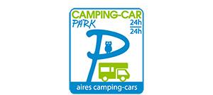 Logo Camping-car-Park