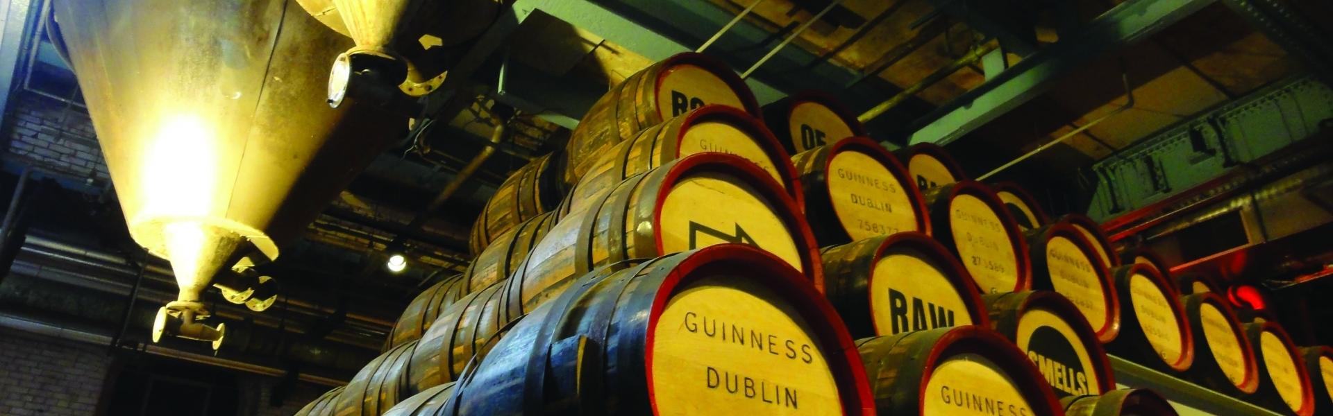 Irlande Guinness Dublin