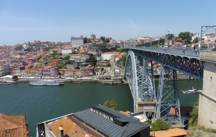 Portugal le Douro
