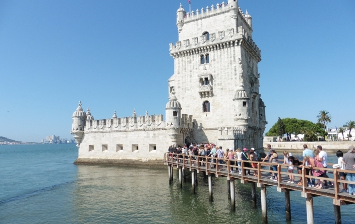Portugal - Plaisirs lusitaniens