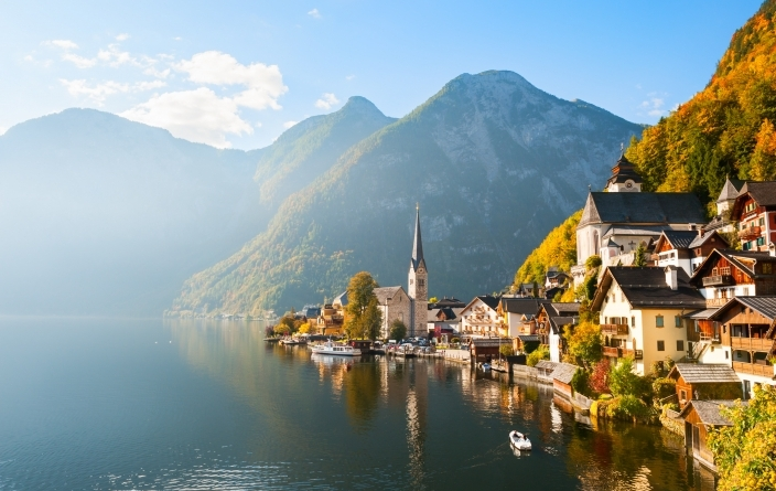 Autriche - Hallstatt