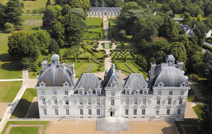 France Passion - Loire - Cheverny