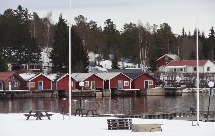 Suède>Finlande