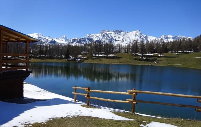 Italie du Nord, Val d'Aoste