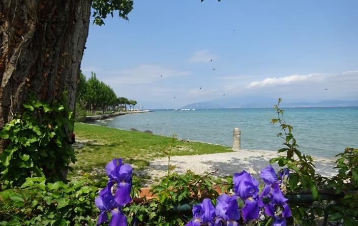 Lac d'italie