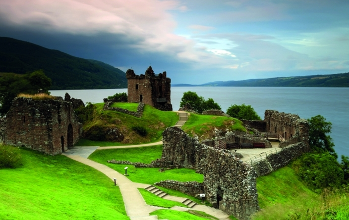 Ecosse, Loch Ness