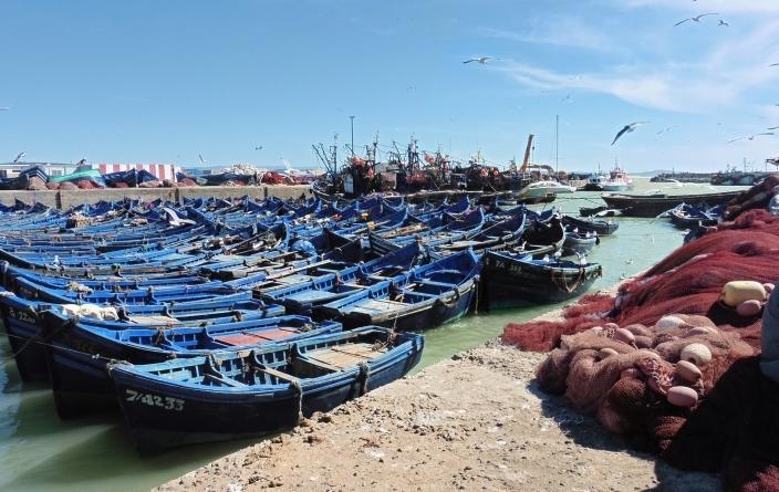 Maroc Essaouira