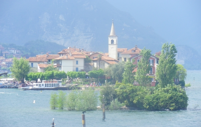 Lacs à Venise IT 19