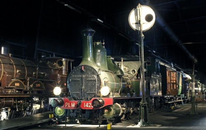 FP Alsace - Musée du train
