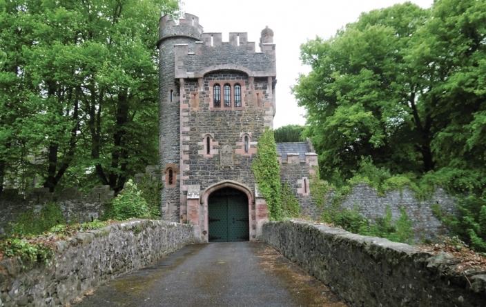 Irlande - Château