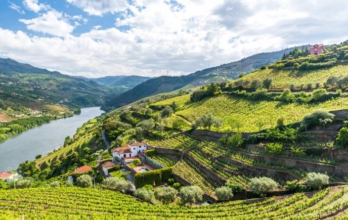Portugal, Douro