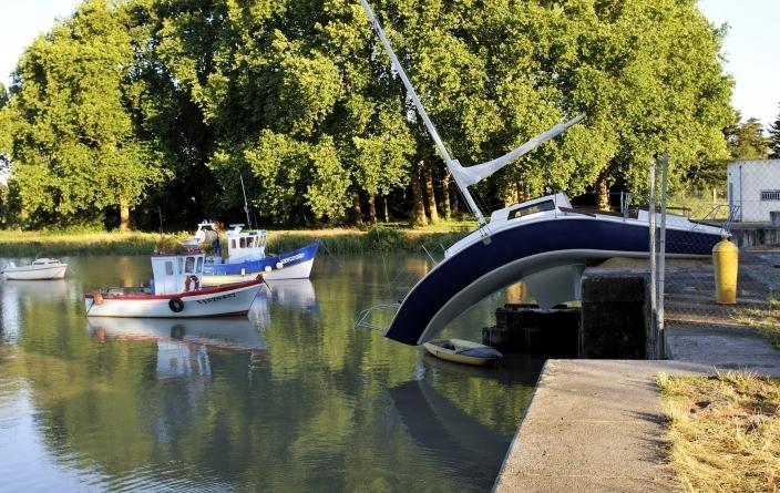 France Passion - Loire - bateau