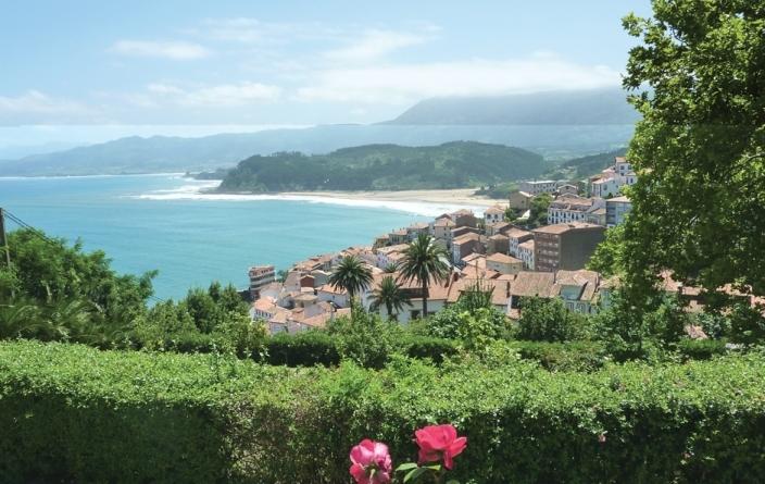Espagne, Costa Verde